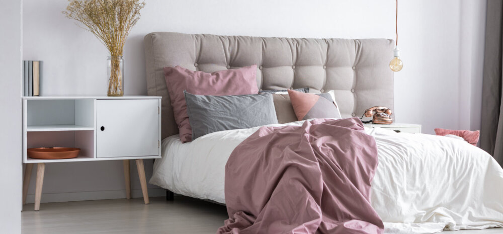 Как правильно стирать постельное белье, и 4 ошибки, которые вы при этом делаете