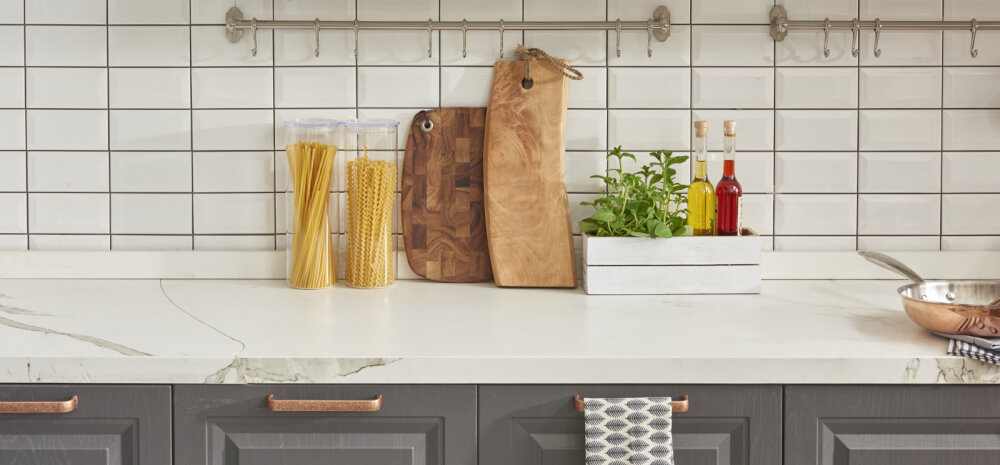 Soovid anda köögile värske välimuse? Vaata, millised on võimalused, kui sul on 100, 500 või 1500 eurot