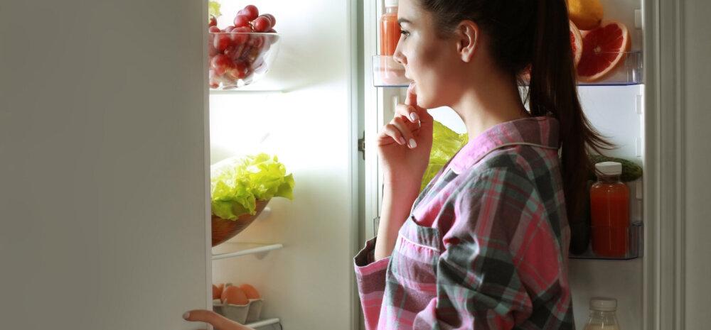 Эксперты выяснили, где заводятся 80 процентов бактерий в каждом холодильнике