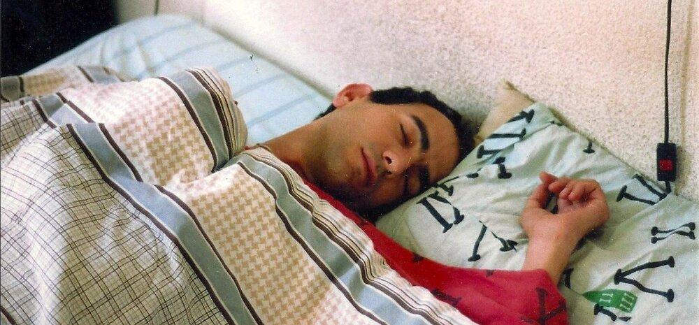 40aastane mees: olen nii kaua üksi olnud, et enam ei oskagi koos elada
