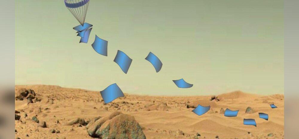 Illustratsioon: Hamid Hemmati / space.com