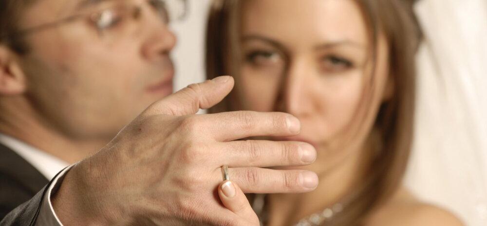 Hoiatav GALERII: Vaata, mis juhtub, kui sa ei palka oma pulma professionaalset fotograafi!
