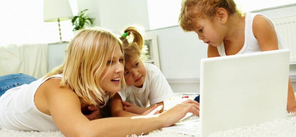Eesti külastatuim e-pood mahub ühtlasi ka enimvaadatud veebilehtede sekka