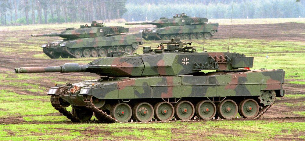 Saksa Bundeswehri kogemus ja õppetunnid Eestile ehk sõjaajaloo õpetamisest ja uurimisest