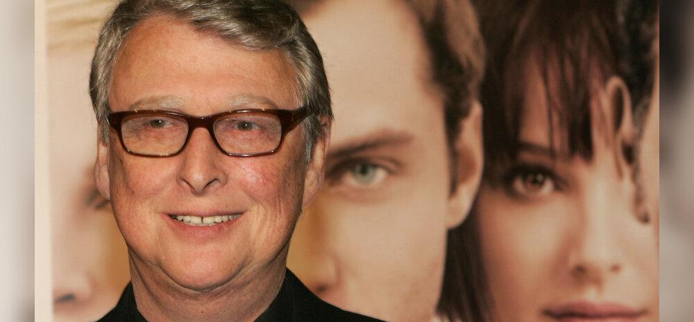 Suri Oscari-võitja ja filmilavastaja Mike Nichols