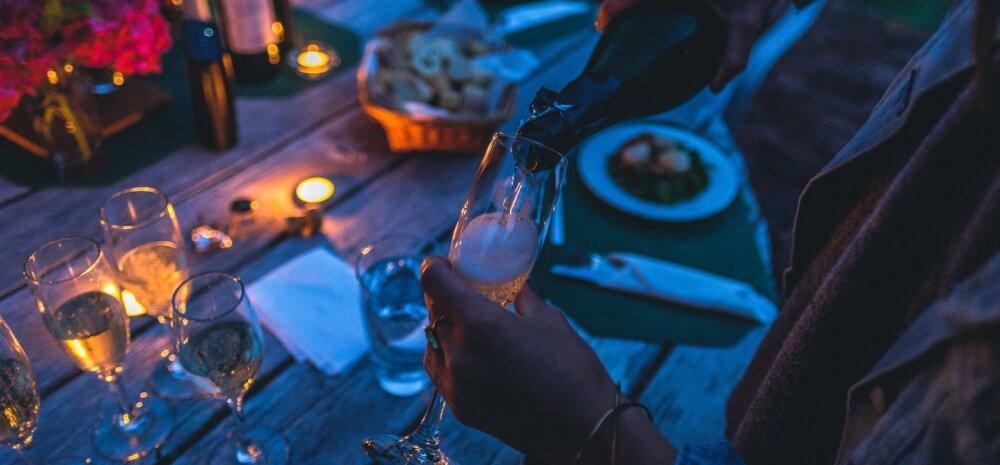 Murelik lugeja: minu sõbranna on alkohoolik!