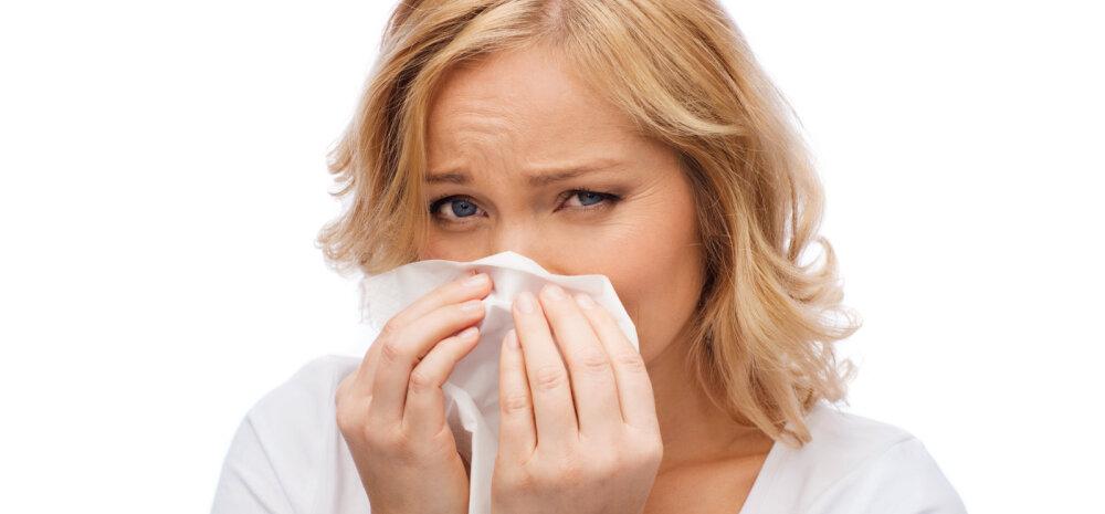 Viis märki, et su immuunsüsteem on nõrk ja vajab põhjalikku turgutust