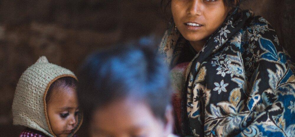 Kõige ohtlikum riik naiste jaoks on India, seksuaalvägivalla edetabelis on USA kõrgel kohal