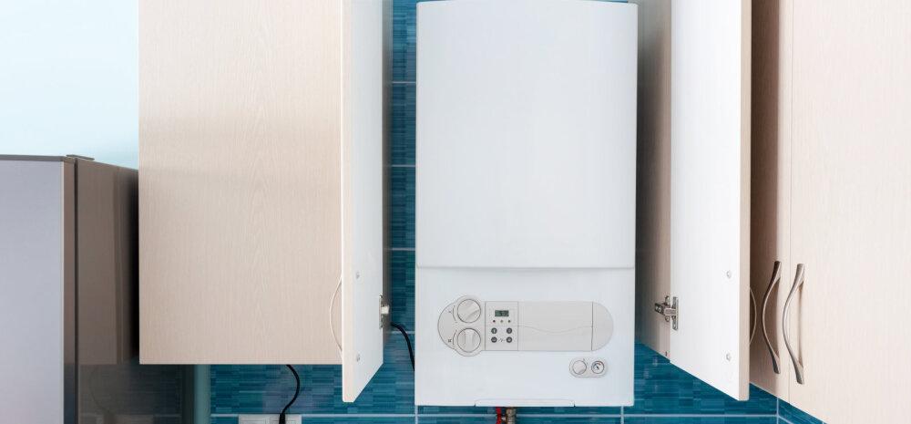 Miks juhtub gaasiseadmetega õnnetusi? Hoolitse, et sinu vannituba ei muutuks gaasikambriks