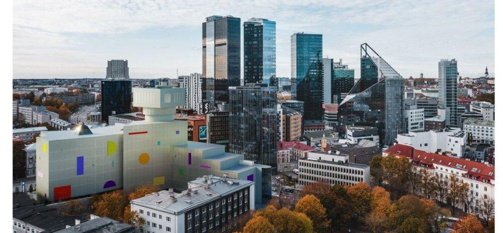 """В Таллинне собирают подписи против строительства """"нелепого"""" здания возле Stockmann. Вице-мэр советует девелоперу изменить планы"""