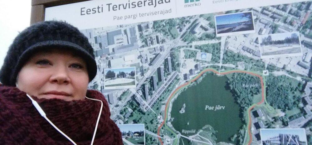 Naistekaga Kaalust Alla: Heldini kaal näitas errorit, Silja avaldab, mis nipiga ta esimese kuuga 5kg kaotas