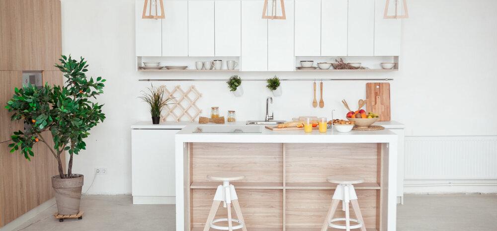 НА ЗАМЕТКУ | Идеальная кухня: какое напольное покрытие выбрать?