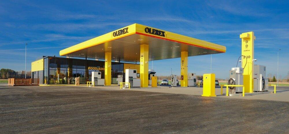 Amet Olerexis petta saanud mehest: tankla oleks pidanud müüma kütust algse hinnaga