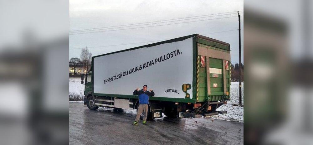 FOTO: Soomes hakkas kehtima täielik alkoholireklaami keeld