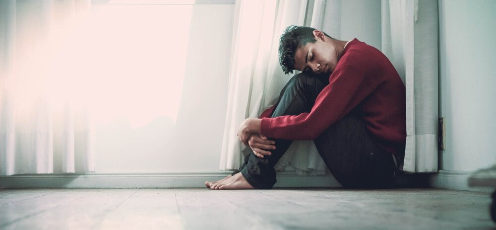 Kuidas saada aru, kas tegu on meeleolulangusega või on see tõesti depressiooon?