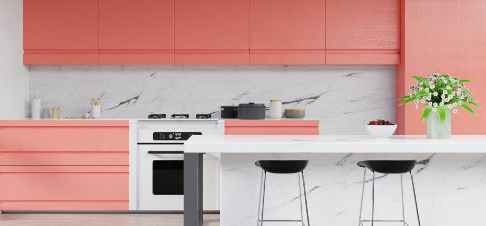NÕUANDEID | Kuidas köögimööblit soetades raha säästa?