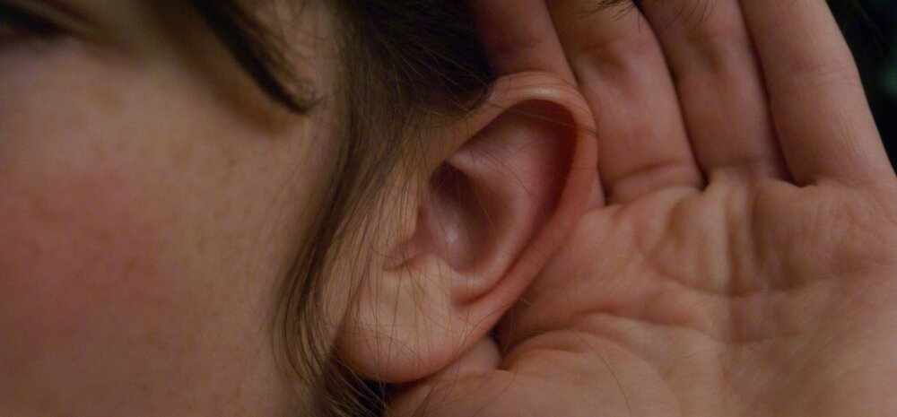 Lõpeta vatitikkude kõrva toppimine! See teeb sulle ainult halba