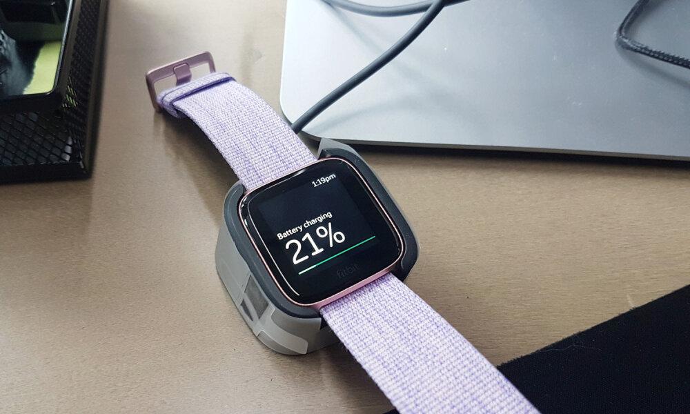 400403b4446 TEST | Fitbit Versa – mitte ainult iluasi, vaid ka ideaalilähedane ...