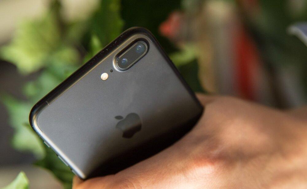 6e301026643 FORTE ARVUSTUS: iPhone 7 Plus – kuni järgmise sügiseni see kõige ...