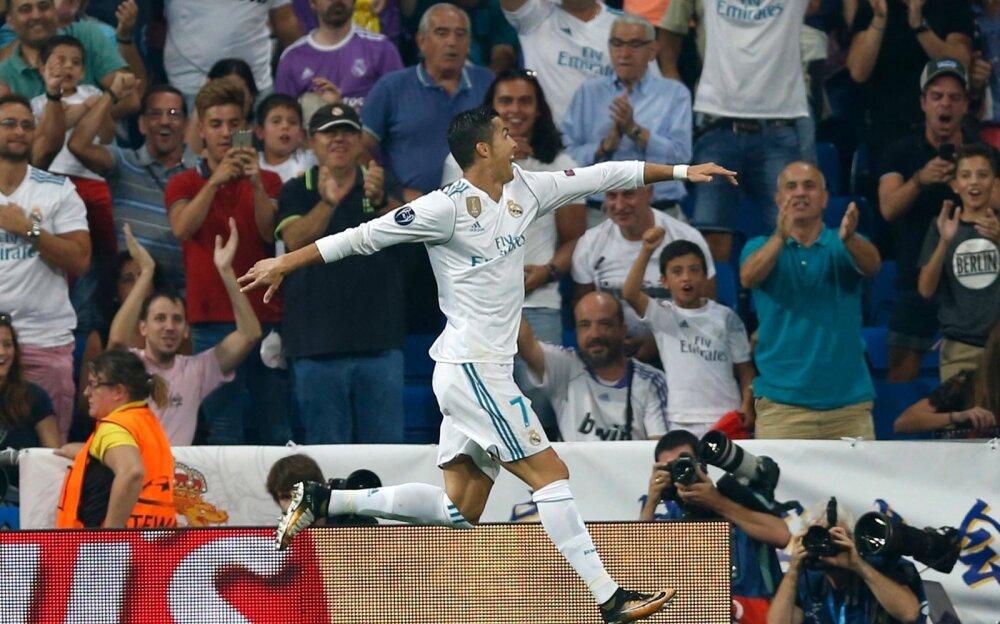 f1982777cbd Meistrite liiga päevik: Lionel Messi ja Cristiano Ronaldo fenomen ei näita  vaibumise märke