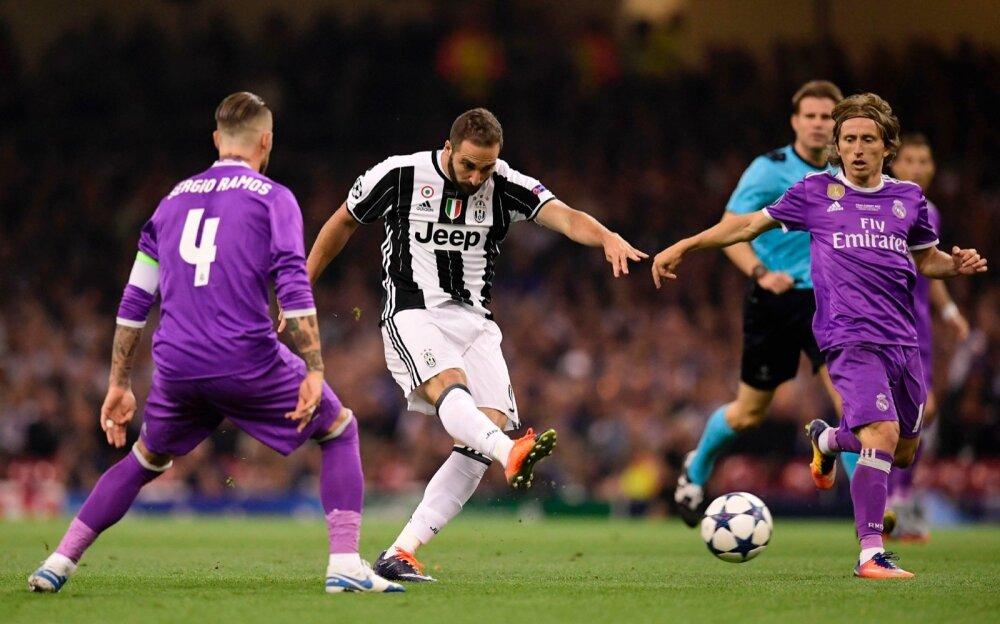 d4d3292ed3a Teisipäeval pannakse taas pall mängu jalgpalli Meistrite liigas, kui  väljakule tulevad Sevilla – Müncheni Bayern ning Torino Juventus – Madridi  Real.