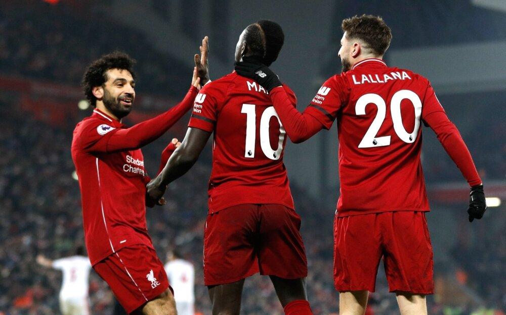ea97ebb2e8b Jalgpalli Meistrite liiga finaalis mängivad tänavu Inglismaa tiimid FC  Liverpool ja Tottenham. Tegemist on seitsmenda korraga, kui klubijalgpalli  suurimas ...