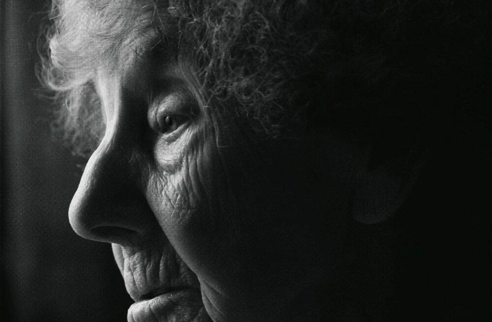 Meie seast lahkus 96-aastasena näitleja Leida Rammo