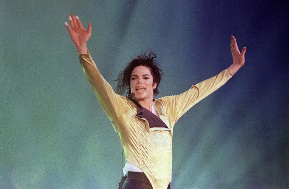 Mullivannis ulpiv aluspesu ja vaseliinipurgid! Michael Jacksoni endine majapidajanna avaldab Neverlandi võikaid saladusi