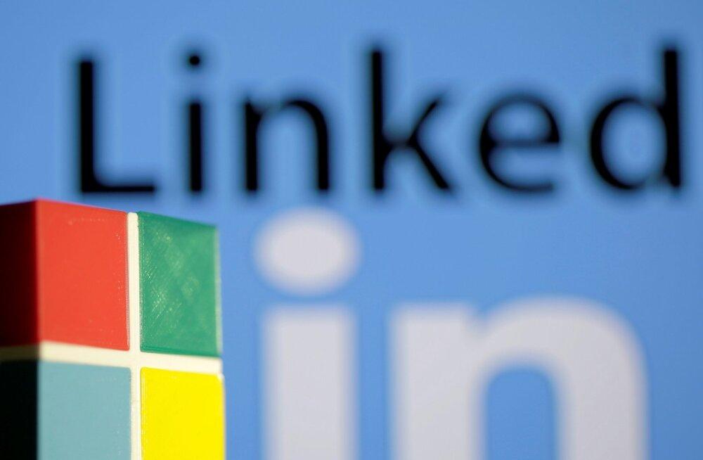 23,3 miljardit korstnasse? Uurime, miks Microsoft ostab sotsiaalvõrgustiku LinkedIn