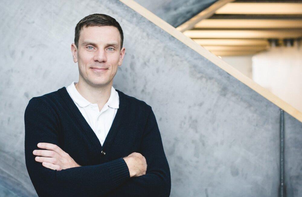 Martin Villig: ettevõtlik hoiak aitab ootamatustega toime tulla