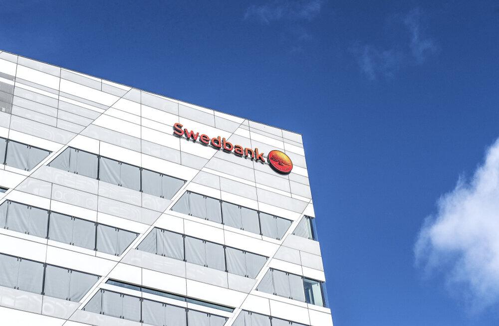 Rahapesuskandaalid tõid Rootsis pangamaksuplaani uues kuues taas lauale