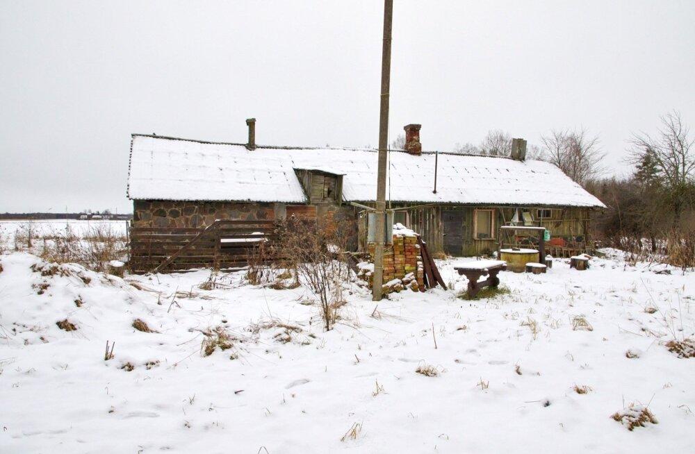 ФОТО: Страшная тайна хутора Сепа-Ааду, или Запутанное убийство членов Кемеровской ОПГ
