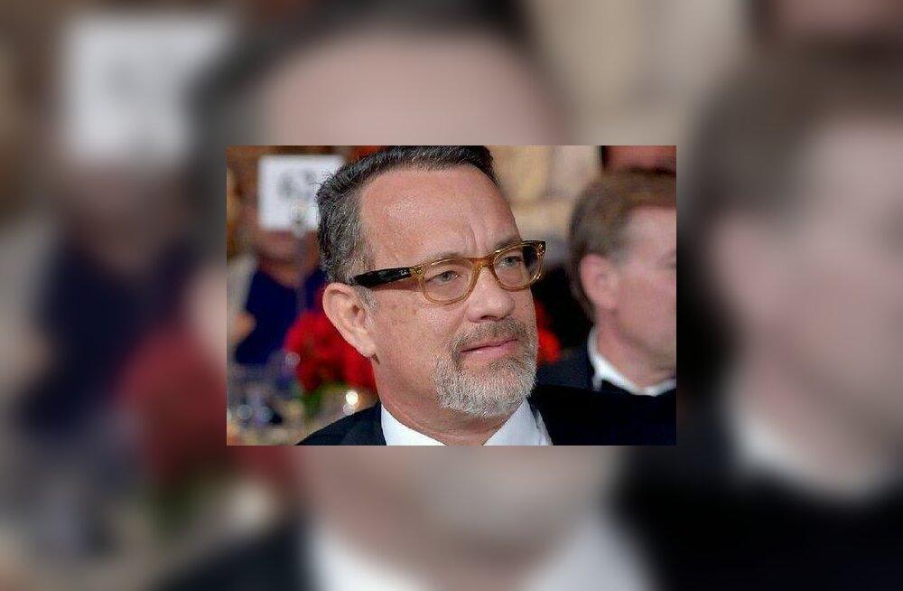 Koroonaviirusega nakatunud Tom Hanks ja Rita Wilson jõudsid kodumaale tagasi