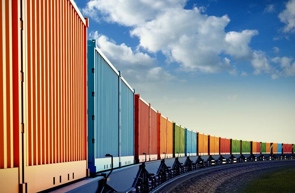 Rail Baltica ehitamisel tuleb kasutusse põlevkivi aheraine