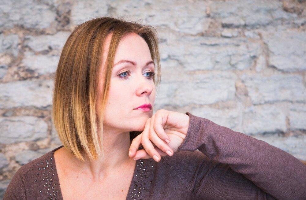 Inga Lunge: andestan, et Toomast tutvustati kui Inga Lunge abikaasat