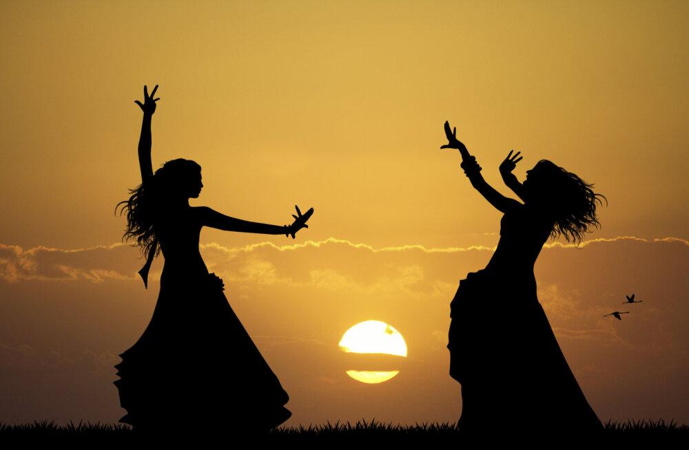 Osho: ärge laske oma elul muutuda surnud rituaaliks. Natuke hullust siin-seal teeb alati suurt rõõmu!