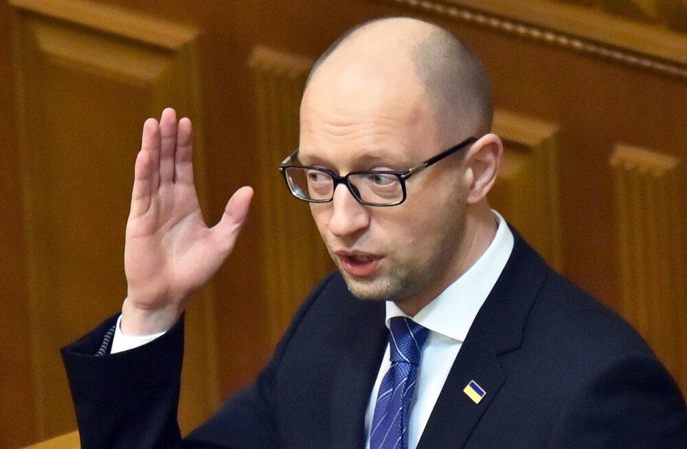 Ukraina kuulutas Vene võlgade tagasimaksmisele välja moratooriumi