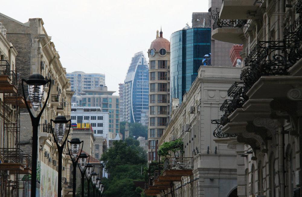 Бакинский парадокс: почему вам стоит посетить кавказский Париж