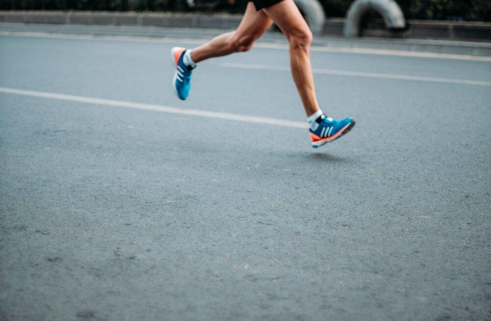 Personaaltreener avaldab: kui kiiresti peaksid 20-30aastased jõudma joosta 5 kilomeetrit?