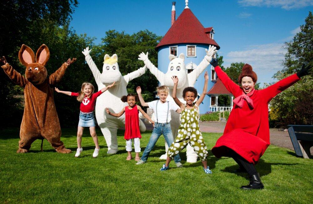 Soome on ÜRO värske raporti kohaselt maailma kõige õnnelikum maa