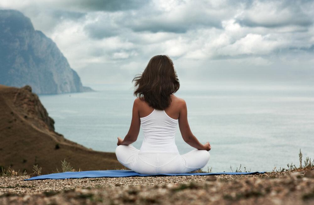 Elades teispool ego: mida rohkem ihasid taga ajada, seda edukamalt nad käest lipsavad