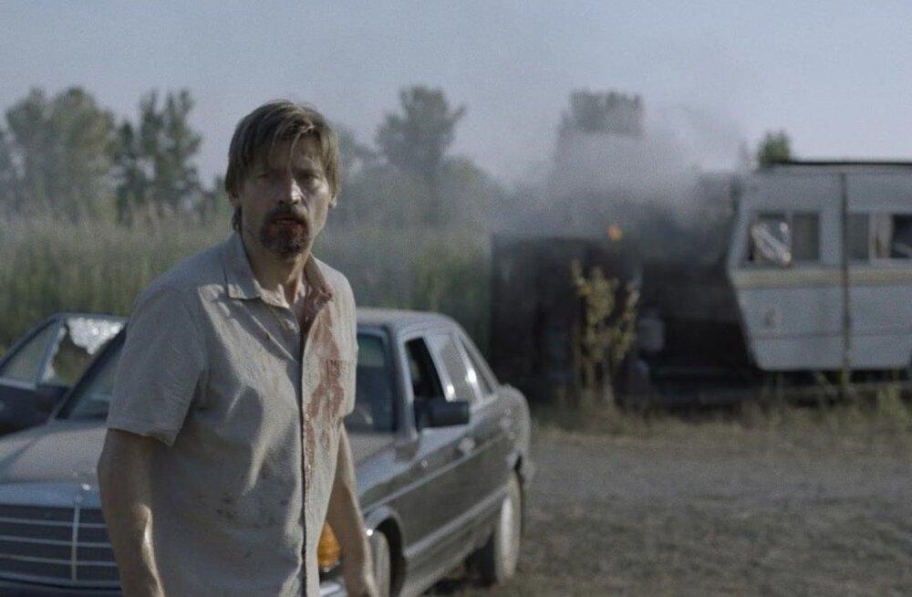 Joe (Nikolaj Coster-Waldau) on elus teinud palju halbu valikuid. Kas tal on võimalik oma elu muuta?