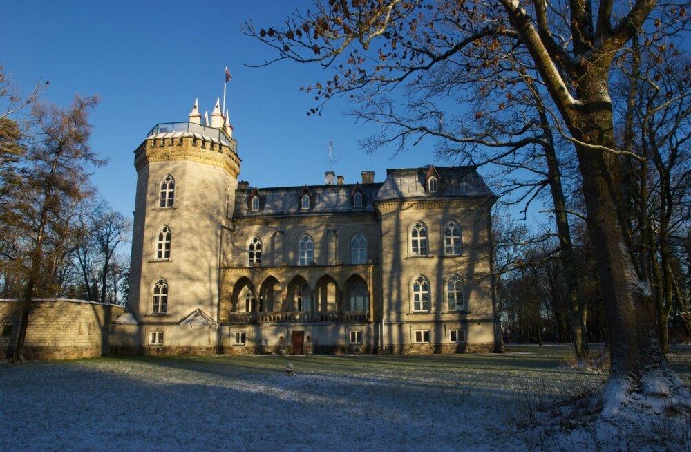 Laitse loss 1. detsember 2005