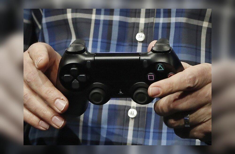 PlayStation 4 üllatav esitlus – kõvasti infot, aga konsooli ennast ei näidatud!