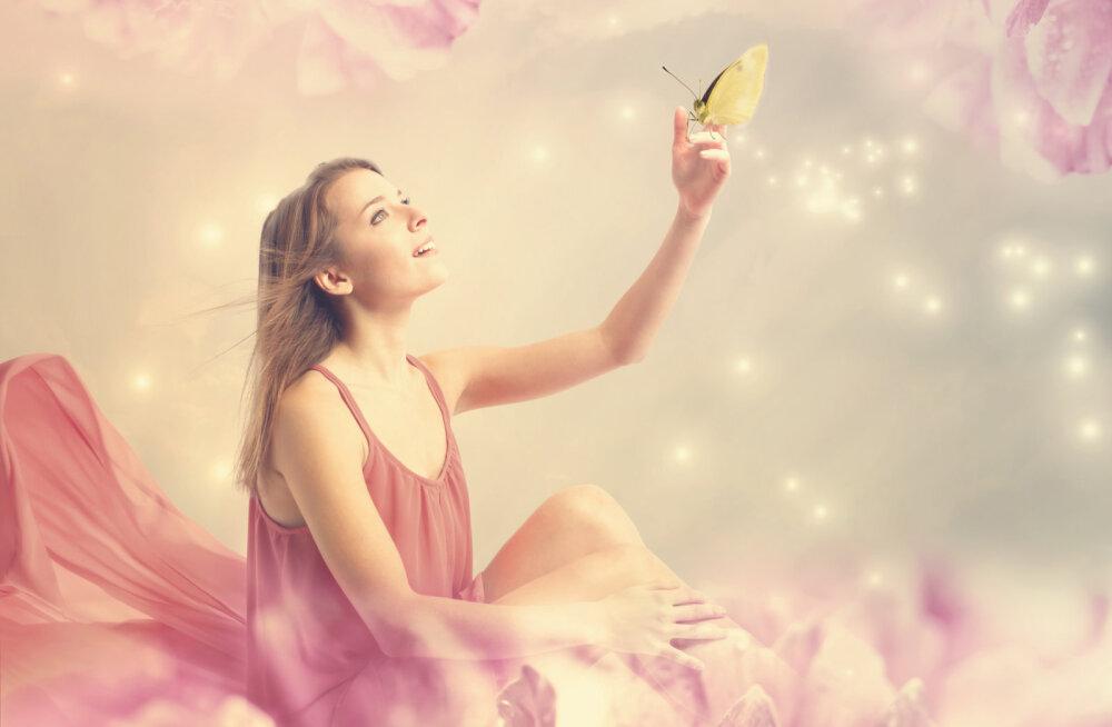 Nädala energiad   13. – 19. novembril tasub järgida oma südame ja hinge igatsusi