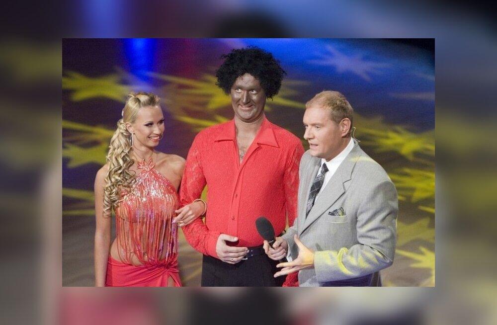 """Telehiti teine tulemine: """"Tantsud tähtedega"""" naaseb Kanal 2 eetrisse"""