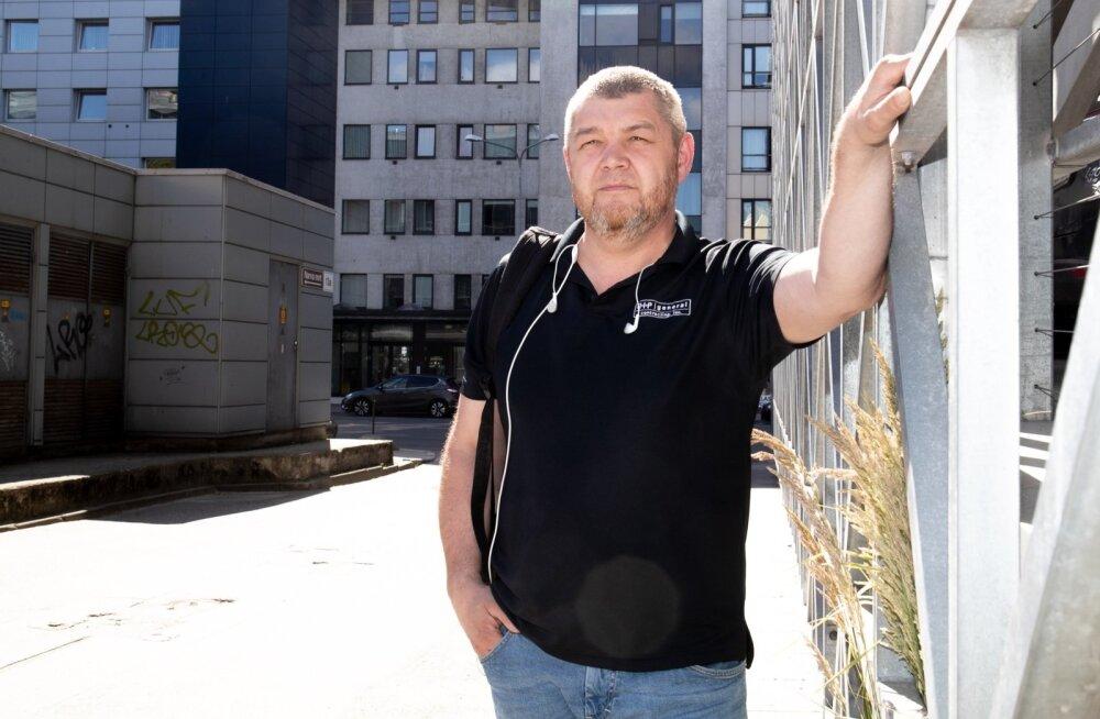 Oleksandr Pankov