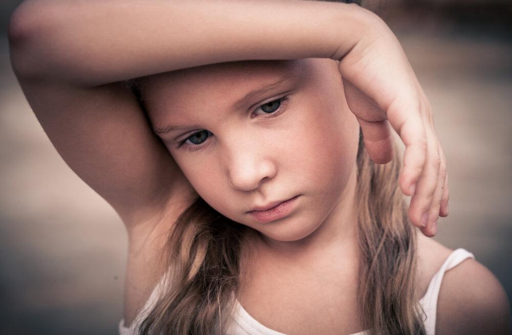 """Täna toimub laste vaimset tervist toetava sekkumise """"Räägime lastest"""" seminar"""
