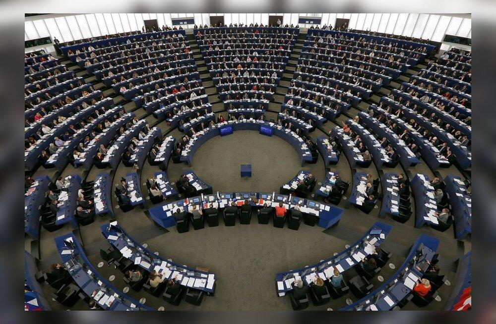 Euroopa Parlament kiitis Euroopa Liidu 2014.-2020. aasta eelarve heaks