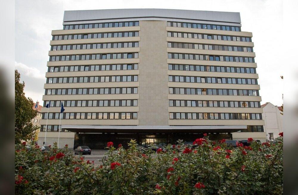 Välisministeerium vaatab rahumeeli pealt, kuidas Tallinna Vesi välismaal Eestit laimab